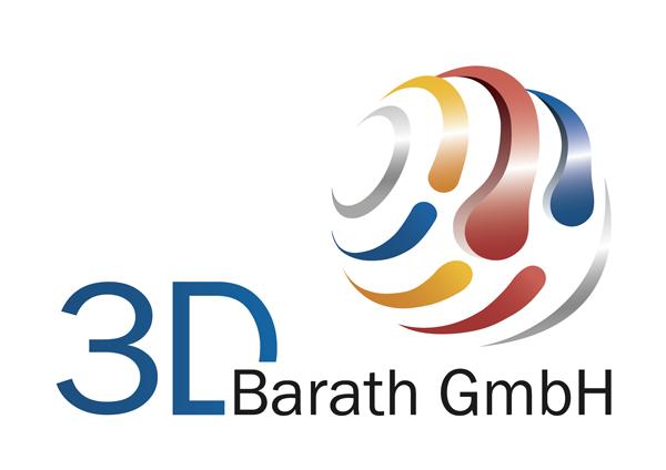 3D Barath - Die Profis für den 3D Farbdruck